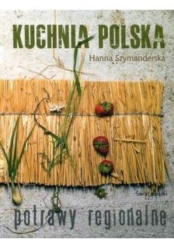 Kuchnia polska. Potrawy regionalne w.2017
