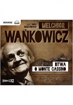 Bitwa o Monte Cassino audiobook