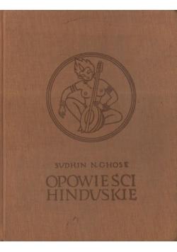 Opowieści hinduskie