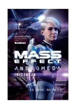 Mass Effect. Anromeda. Inicjacja
