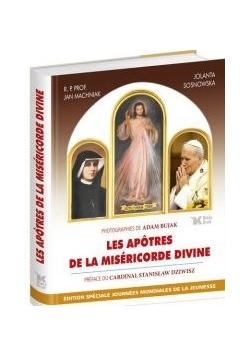 Les Apôtres de la Miséricorde Divine