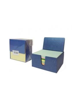 Karteczki biurowe w pudełku JOVI