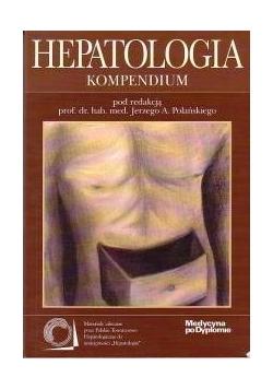 Hepatologia.Kompendium