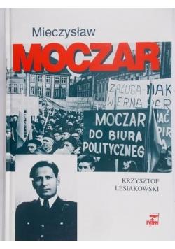 """Mieczysław Moczar ,,Mietek"""". Biografia polityczna"""