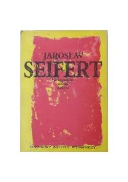 Seifert Jaroslav - Wszystkie uroki świata
