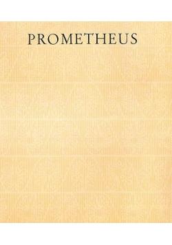 Prometheus, 1980r.