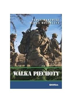 Walka piechoty
