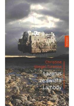 Lazarus ze świata Lambdy