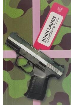 Sprzedawca broni