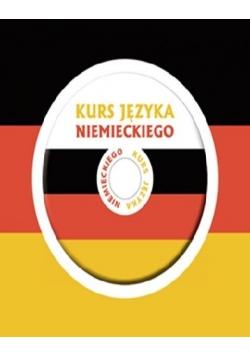 Kurs J. Niemieckiego Cd Mp3