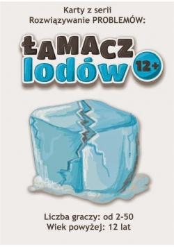 Karty - Łamacz lodów 12+