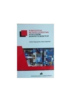Narzędzia bezpieczeństwa systemów komputerowych