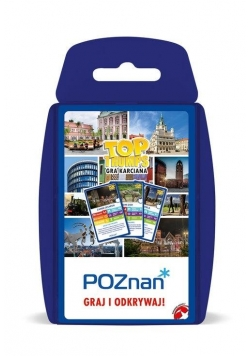 Top Trumps Poznań