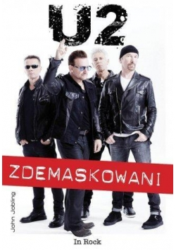 U2 Zdemaskowani