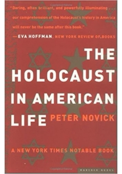 The holocaust in American live