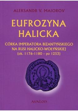 Eufrozyna Halicka