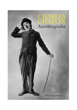 Chaplin Charles: Autobiografia