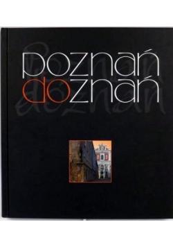 Biegowski B., Czachowska K - Poznań doznań