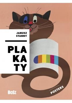 Stanny. Plakaty