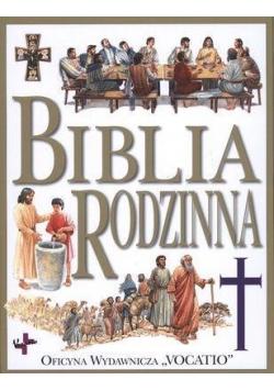 Biblia rodzinna TW