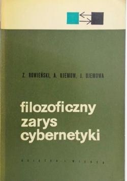 Filozoficzny zarys cybernetyki