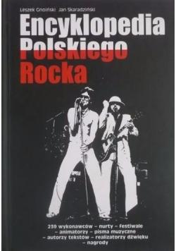 Encyklopedia Polskiego Rocka