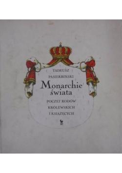Monarchie świata