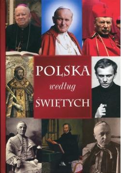 Polska według świętych