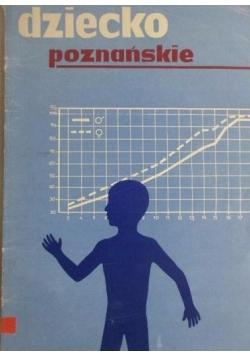 Dziecko poznańskie
