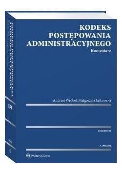 Kodeks postępowania administracyjnego... w.7