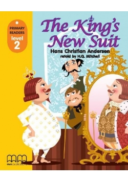 The King's New Suit SB MM PUBLICATIONS