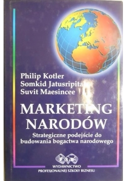 Marketing narodów