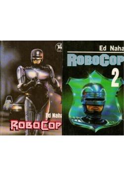 Robocop I-II