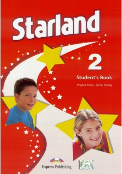 Starland 2 SB w.ang. EXPRESS PUBLISHING