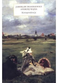 Korespondencja J. Iwaszkiewicz, A. Wajda