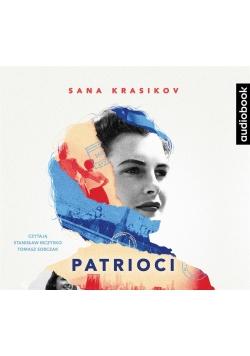 Patrioci audiobook