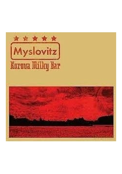 Korova Milky Bar, płyta CD