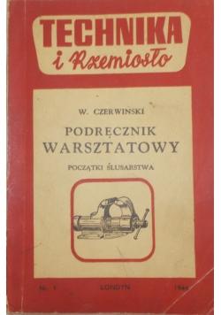 Technika i Rzemiosło, 1944r.