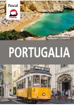 Przewodnik ilustrowany - Portugalia w.2017