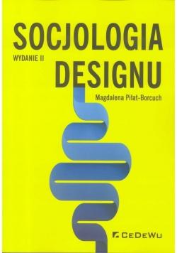Socjologia designu wyd.2