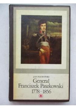 Generał Franciszek Paszkowski 1778-1856