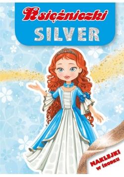 Księżniczki silver