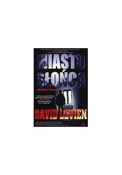 Miasto słońca - David Levien
