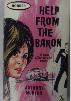 Help drom the Baron