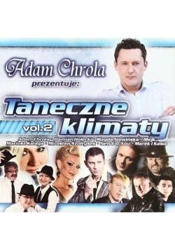 Taneczne klimaty vol. 2 CD