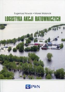 Logistyka akcji ratowniczych