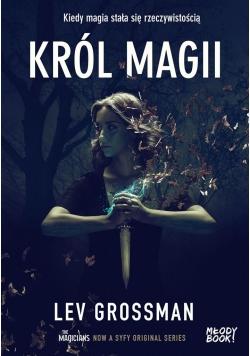 Król magii wyd.III
