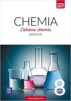 Chemia SP 8 Ciekawa chemia Podr. WSiP