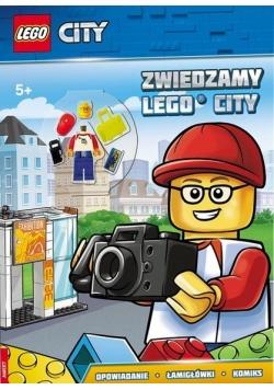 LEGO(R) City. Zwiedzamy LEGO(R) City