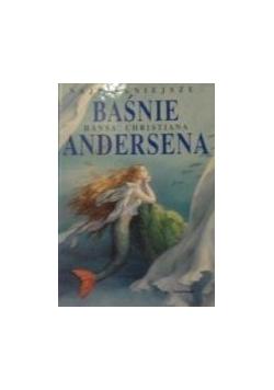 Najpiękniejsze baśnie Hansa Christiana Andersena